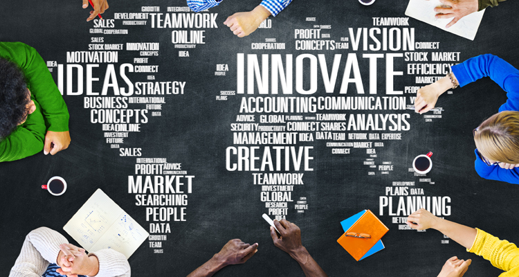 How to Develop Strong Business Innovation Strategies